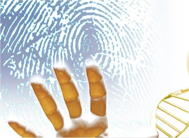Fingerprint DNA should be compulsory to fight crime