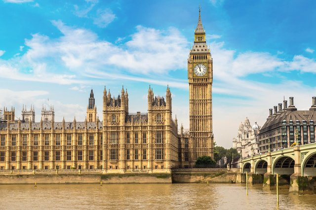 MP expenses 2020: these politicians claimed the most in expenses last year
