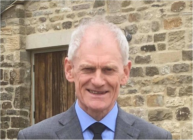 Former Doncaster headteacher Terry Butterworth has died after a hiking accident in the Scottish Highlands.