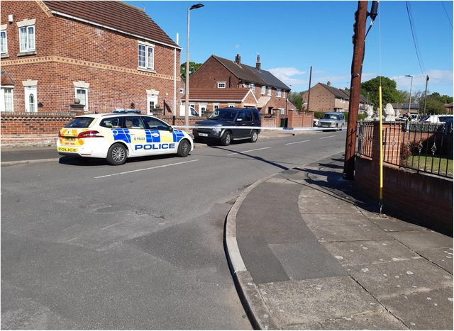 Police are appealing for information about a string of Doncaster shootings.