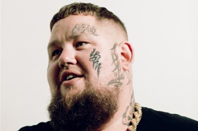 Rag 'n' Bone Man to rescheduled at Doncaster Racecourse for FridayAugust 13, 2021