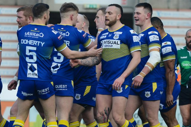 Doncaster RLFC start their Betfred League One season at Keighley Cougars on Sunday. Photo: Rob Terrace