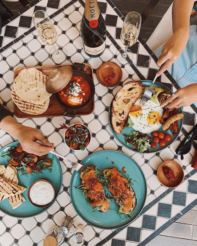 There are many restaurants, cafés and bars in Doncasterwith brunch menus – here are six of the best.
