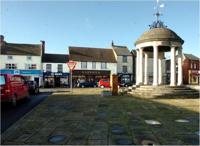 Tickhill has been voted Doncaster's top town, village or suburb for the second year in a row.