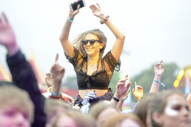 Tramlines is 'constantly reviewing the situation'. Picture: Dean Atkins.