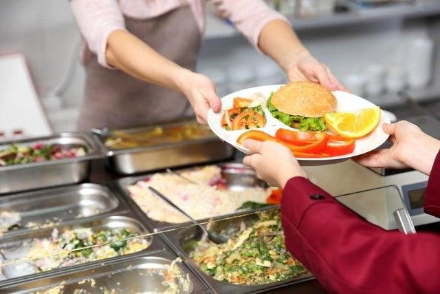 There is a lower attendance by pupils who get free school meals
