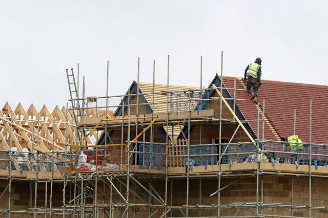 Data shows building started or was completed on 273 affordable homes in Doncaster in 2020-21 – the lowest in four years