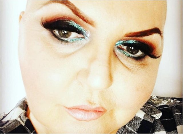 Adele Kingston battled cancer for 12 years.