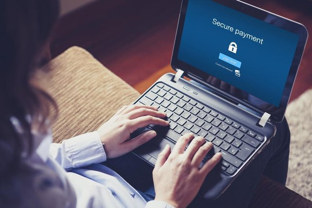 Most victims were stung in online shopping scams