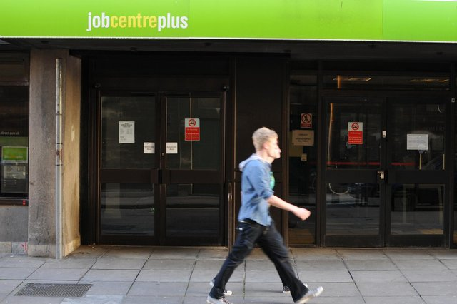 The coronavirus pandemic has had a devastating impact on the UK economy, with unemployment rising to a five-year high in the three months to December.