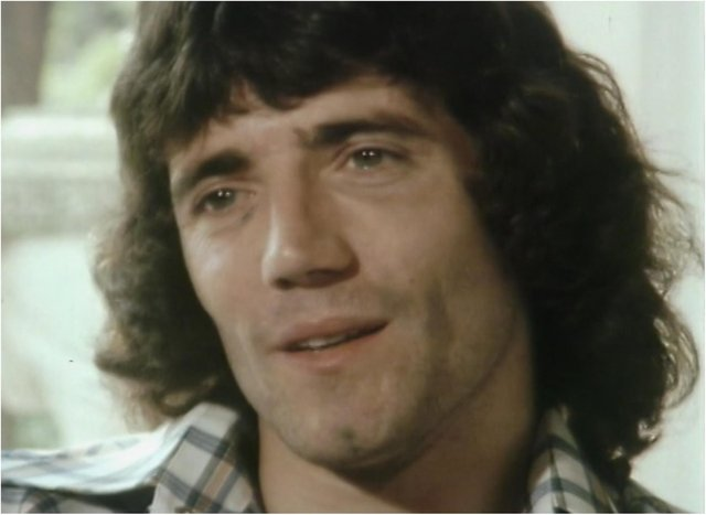 Kevin Keegan was interviewed for Nationwide in 1977. (Photo: BBC).