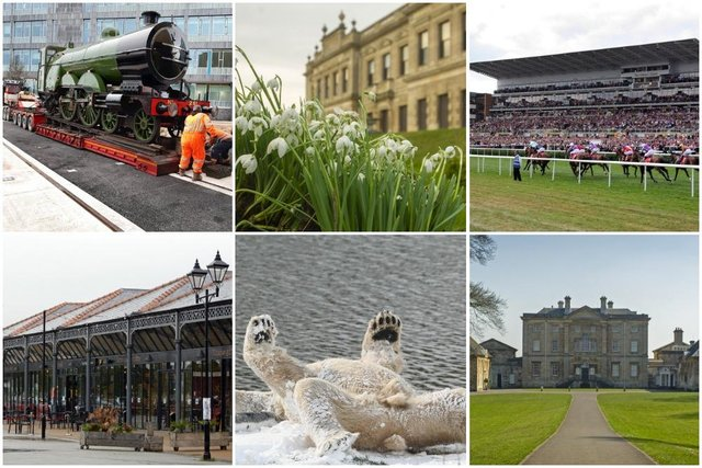 There are plenty of Doncaster attractions worth visiting