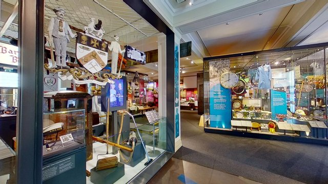 Experience Barnsley Museum and Visitor Centre will re-open its doors after Covid19 lockdown to in person visits from Monday, May 17