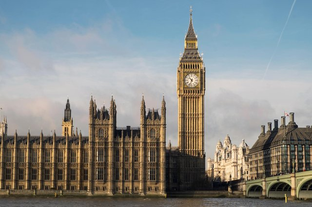 These are the MPs earning the most from their second jobs - and how much they make (Photo: Shutterstock)