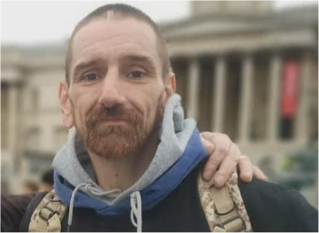 Phillip Hartley, who brands himself the #lovecampaigner, is due to appear in court in August.
