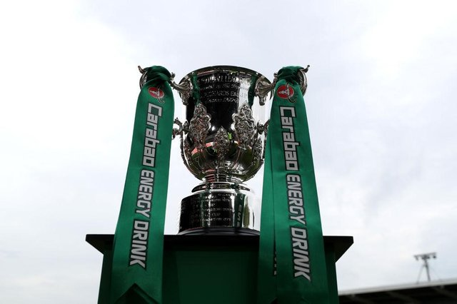 The Carabao Cup