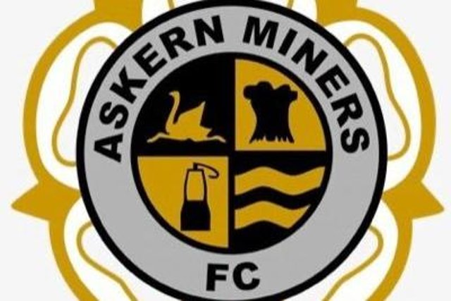 Askern Miners