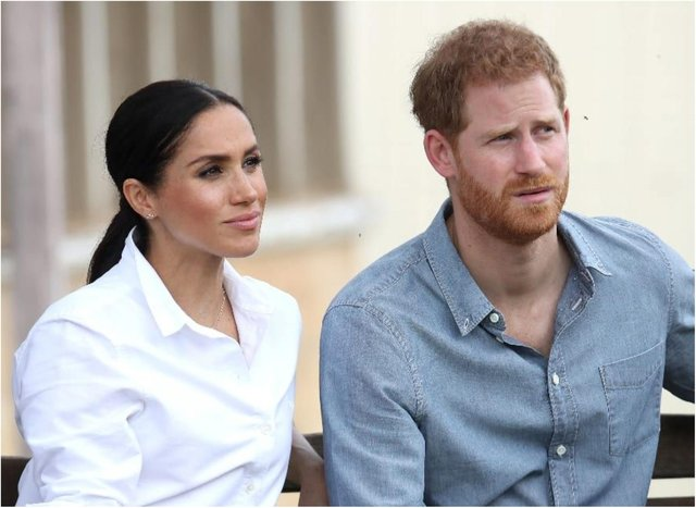 Meghan and Harry have been blasted over their TV interview.