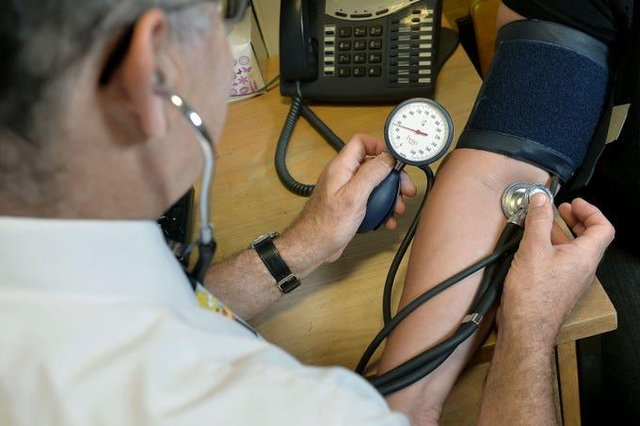 Around a fifth of Doncaster patients avoided making a GP appointment in the past year