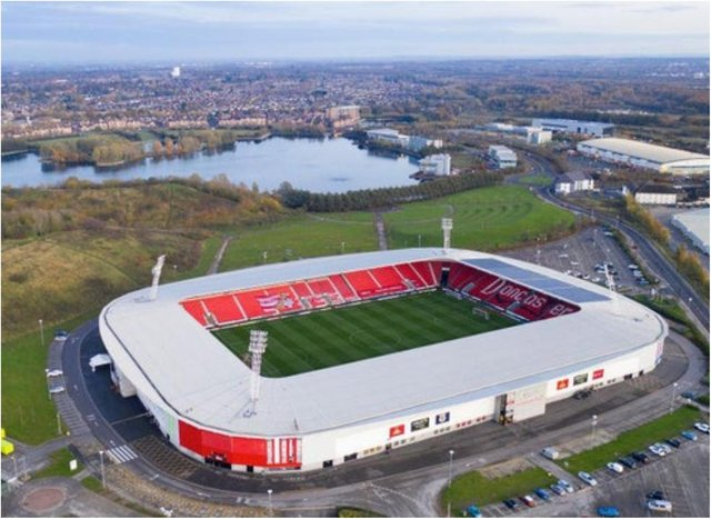 The Keepmoat Stadium car boot and Sunday market will return this weekend.