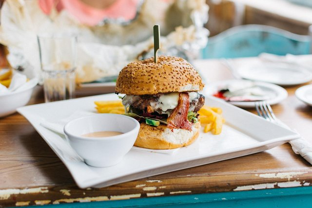 Sink your teeth into the best burgers in Doncaster at these restaurants