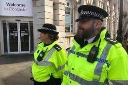 Fancy yourself as a police officer?