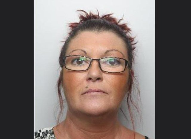 Missing Tracie McVeigh