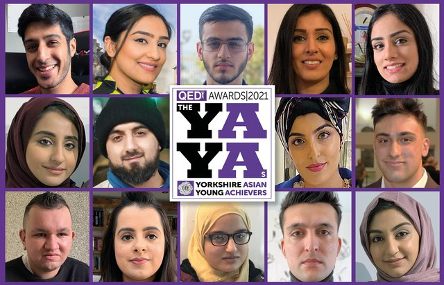 The Yorkshire Asian Young Achievers Awards launches for its second year.