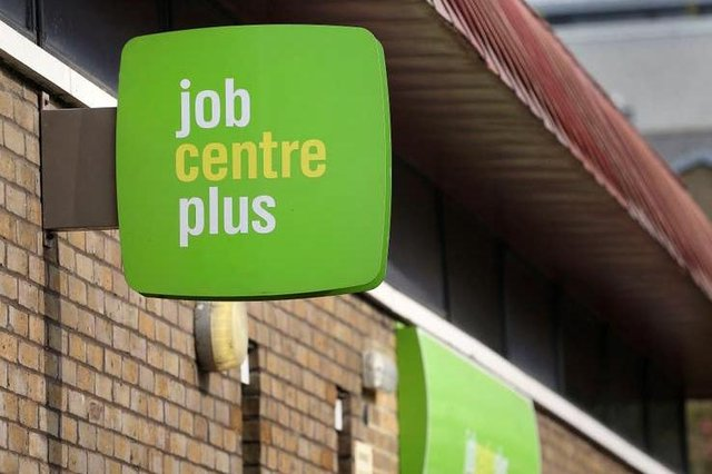 Fewer people are now claiming benefits