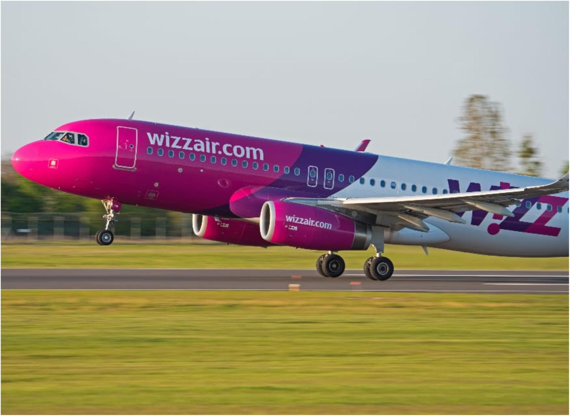 Wizz Air Announces Six New Destinations From Doncaster Sheffield Airport Doncaster Free Press