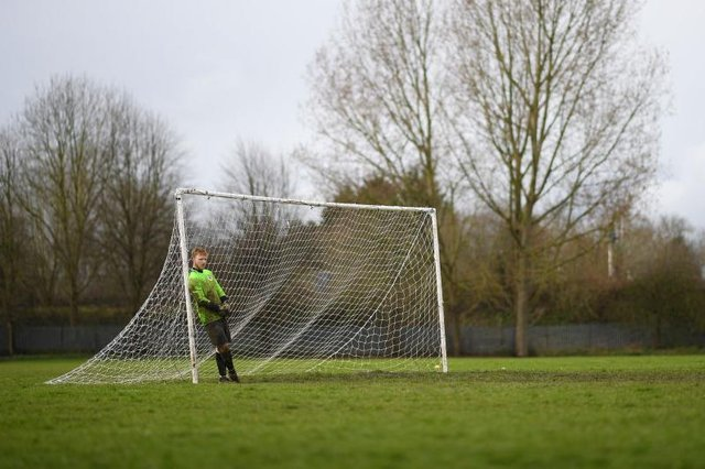Local league football in Doncaster is scheduled to re-start next month. Photo: Michael Regan/Getty Images