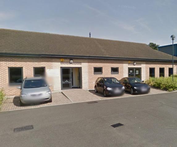 Doncaster's driving test centre