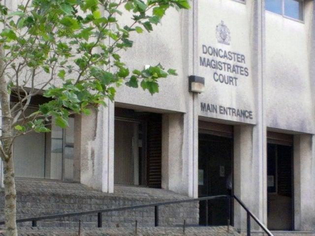 Doncaster Magistrates' Court