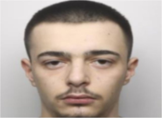 Police are hunting for Stephen Whittaker.