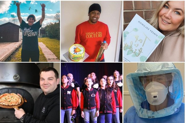 Here are 10 positive stories from this week.