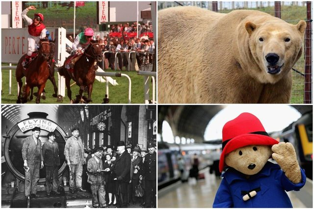 Click through this article to find out fun Doncaster facts.