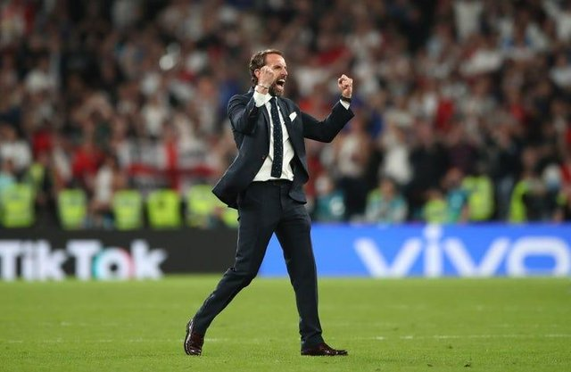Calls for a day off to mark Gareth Southgate getting England to the final