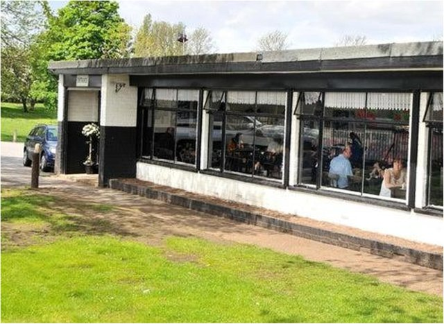 Sandall Park Cafe will reopen next week.