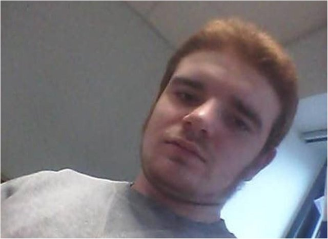Kevin Smith was last seen at Doncaster railway station.