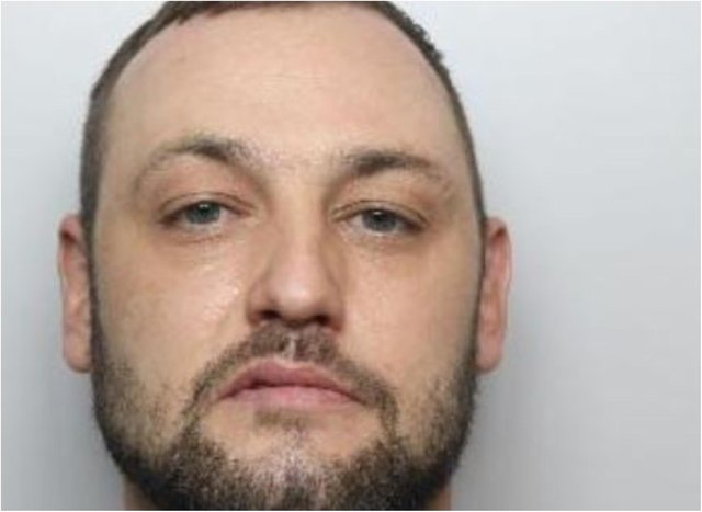 Ryan Shaw is wanted by police for a number of offences.
