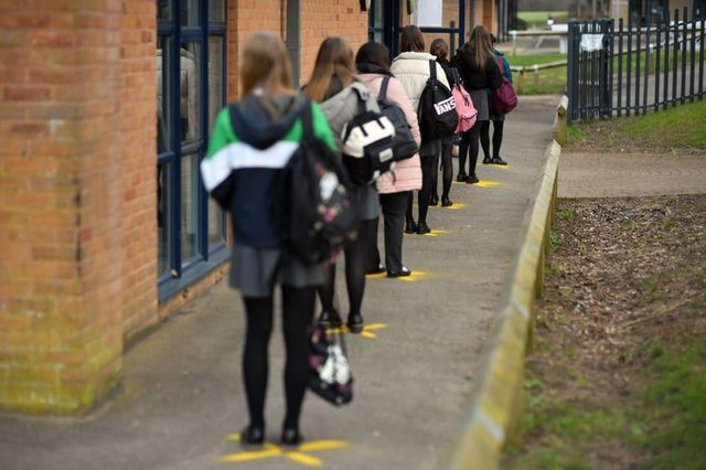 Doncaster pupils missed more than 200,000 days of face-to-face teaching