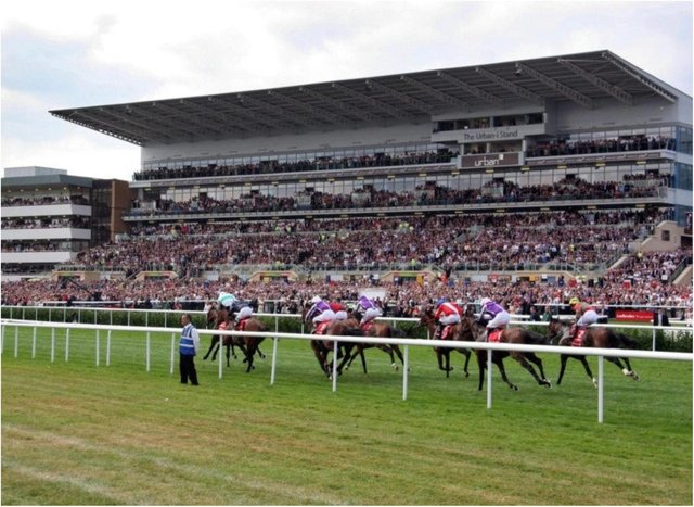 The four day St Leger meeting gets under way on Wednesday.