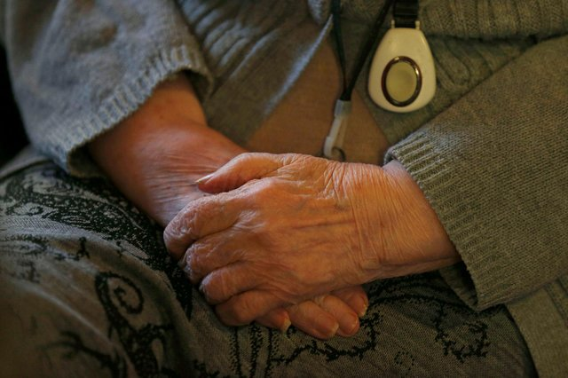 Rise in social care costs