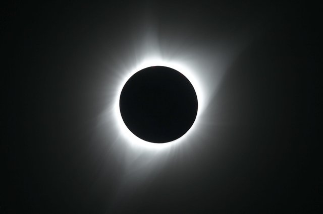There will be a partial solar eclipse on June 10.
