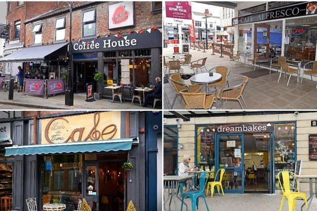 11 amazing cafes in Doncaster