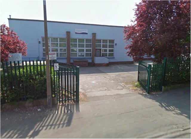 West Road Primary Academy in Moorends.