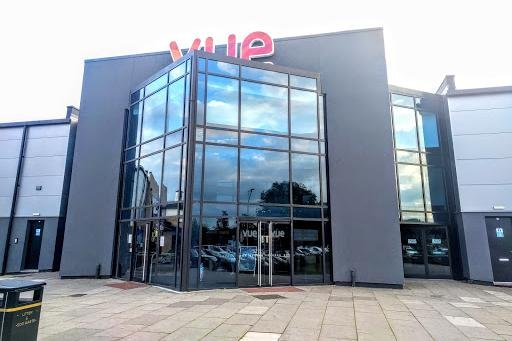Vue in Doncaster is reopening soon