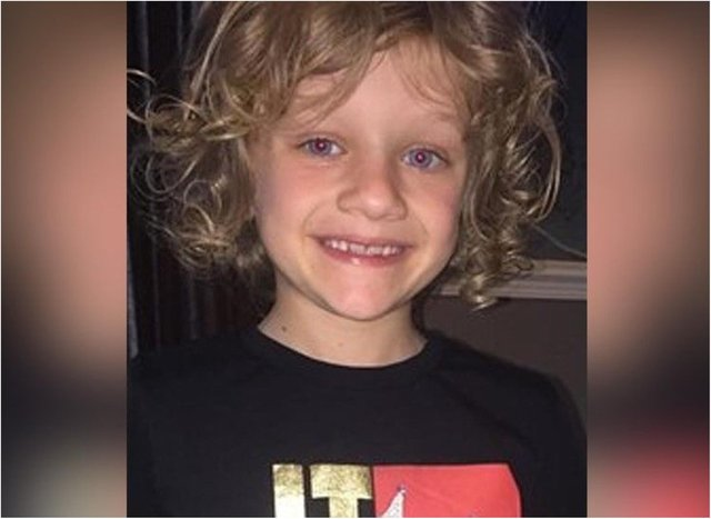 Jordan Banks died after being struck by lightning. (Photo: Family handout).