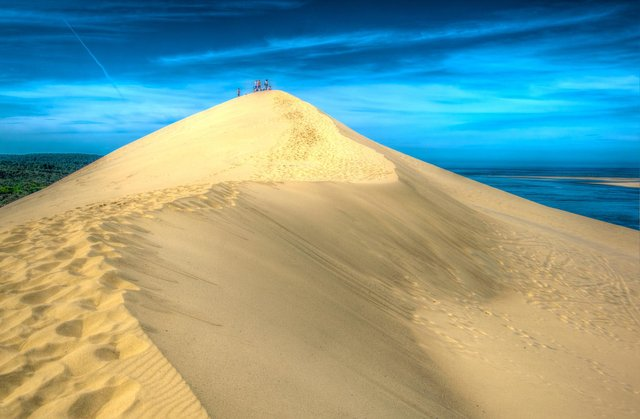 The Dune du Pilat