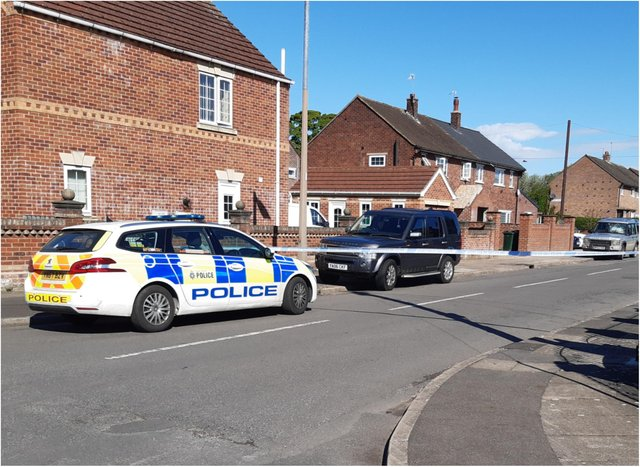 Police are probing eight connected shootings across Doncaster.